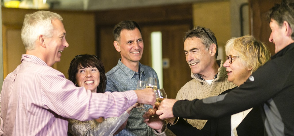 English wine tours