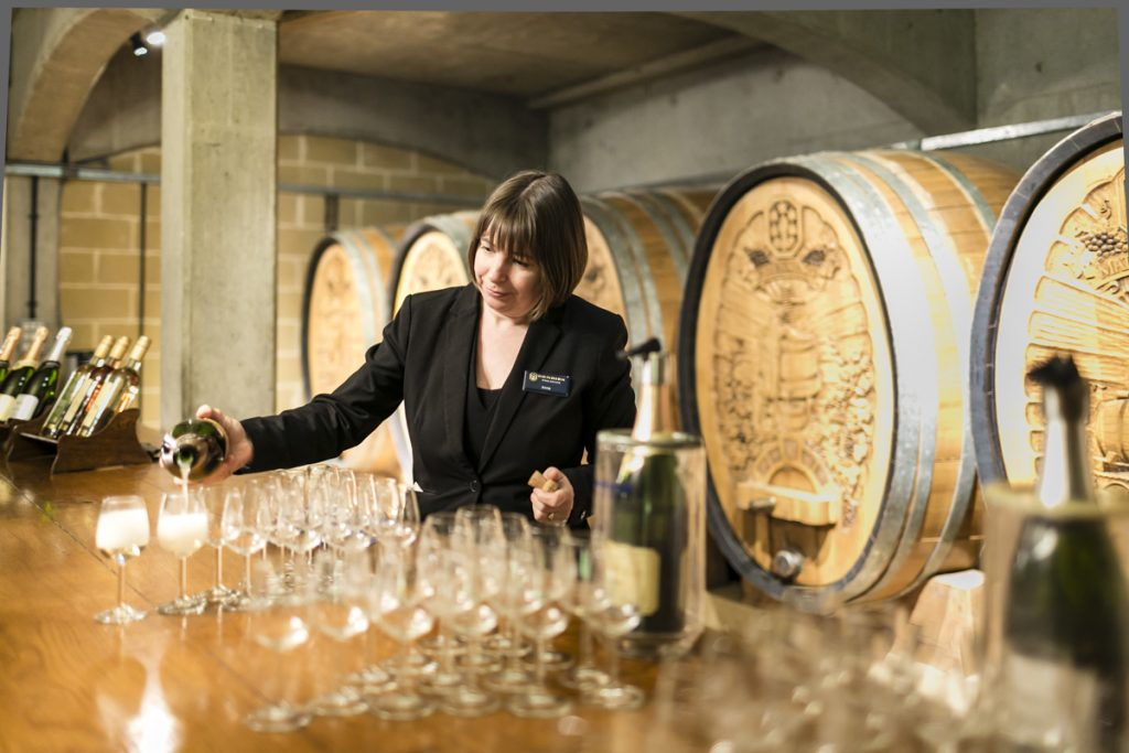 Discover the fantastic local wines from Surrey