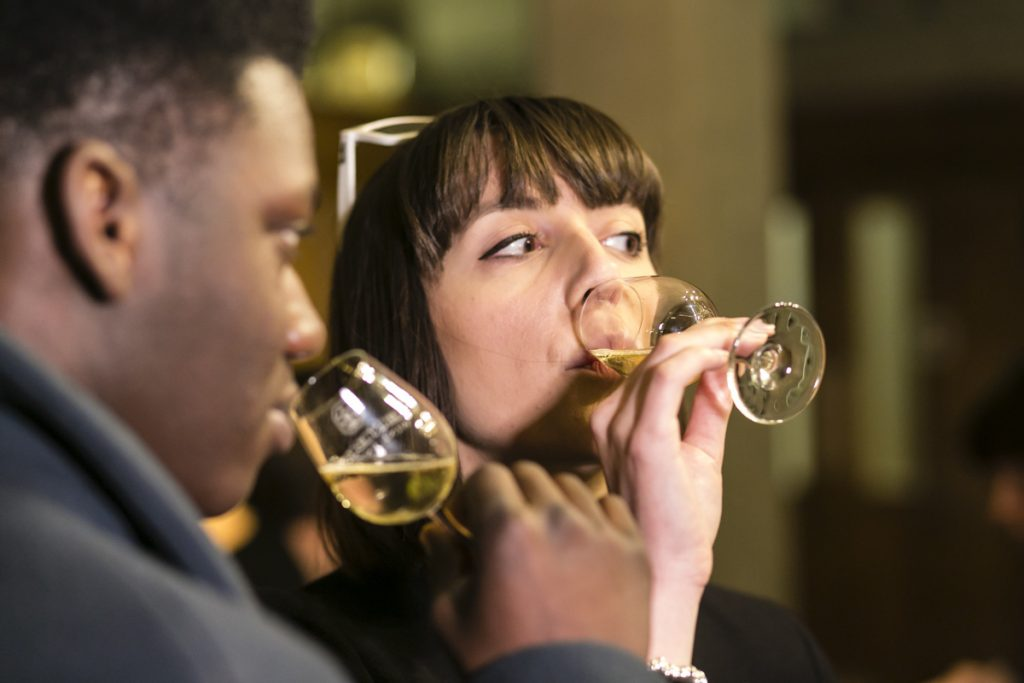 Sample a range of English Sparkling Wines