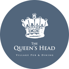 The Queens Head logo