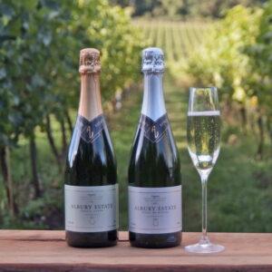 Albury Estate English Wines