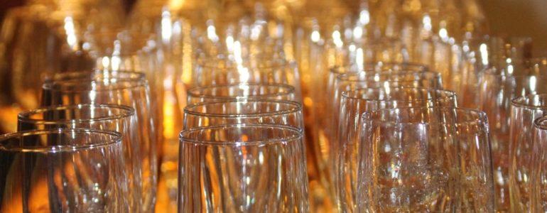 Join us for Champagne Thursdays