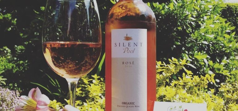 English Wine Week is nearing…