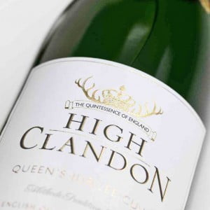 High Clandon cuvee