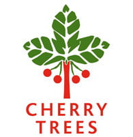 Cherry Trees Logo