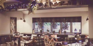 Christmas and New Year at The Queen's Head