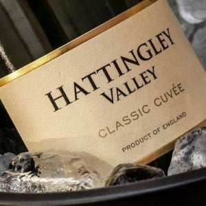 Hattingley Valley Sparkling Wine