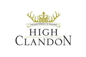 High Clandon