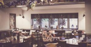 Decorated Pub