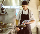 Chef apprenticeships at Red Mist Leisure