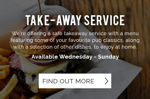 Takeaway - Find out more